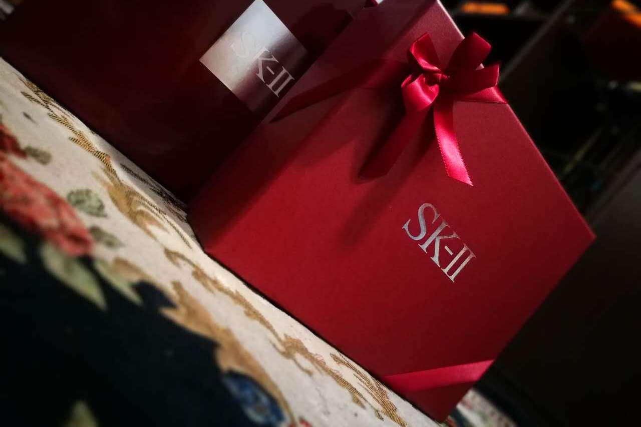 SK-II化妆品怎么样,SK-II好用吗,SK-II唯白面霜亲身体验