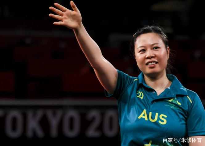澳大利亚夺得两枚残奥乒乓女单金牌,冠军都曾是中国人,战绩辉煌