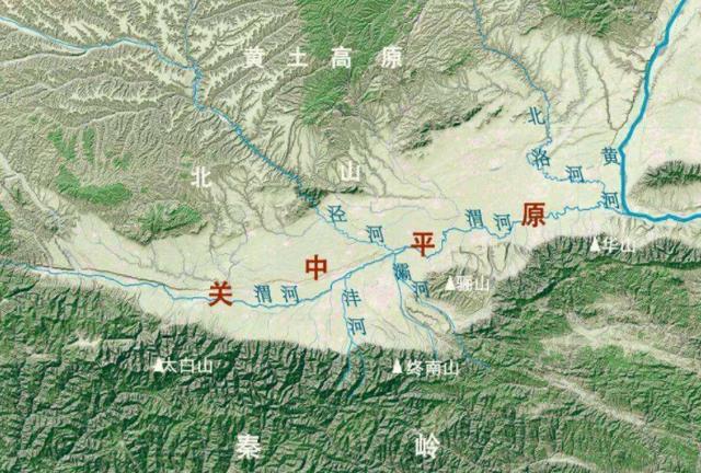 中国三大平原是哪三个(中国三大平原从大到小)