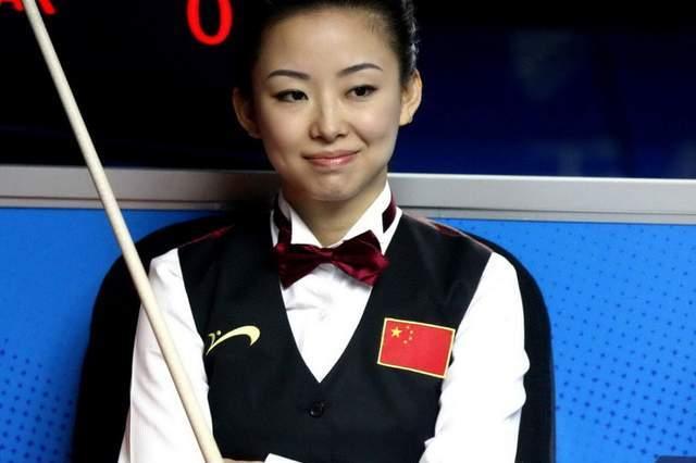 在赛场上为国争光,颜值惊人却感情不顺,潘晓婷如今怎样了?
