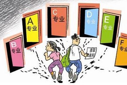 如何选择到适合考生又有实力的好专业?