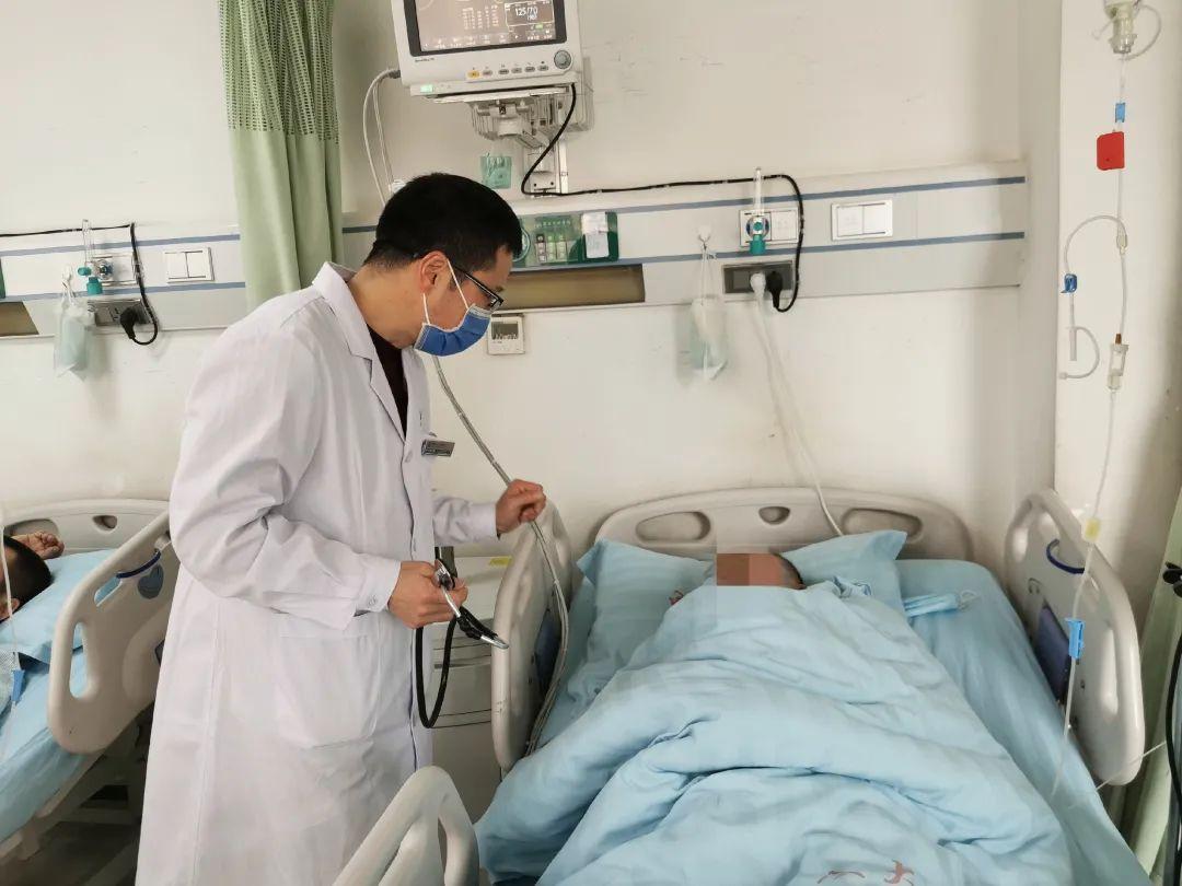 西安大兴医院完成首例降价心脏支架手术