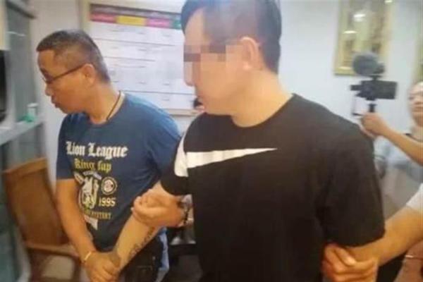 """广东女子泰国产后被杀害案再开庭,亲友称其""""丈夫""""仍无悔意"""