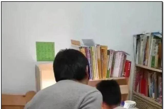 家长退群事件:嗷嗷叫的都是爸爸?最敏感的妈妈竟异常平静!