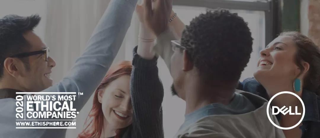 戴尔科技入选全球品牌价值100强