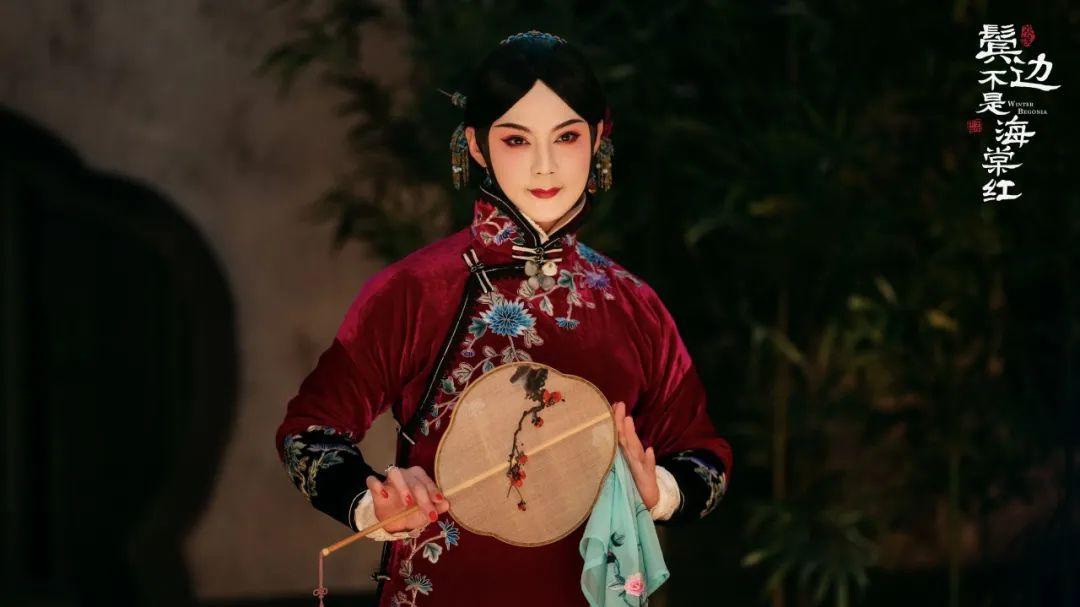 京剧 《鬓边不是海棠红》再度热播,商细蕊程凤台再吸粉,这些梨园讲究你知道吗?