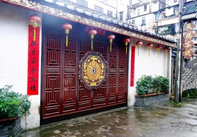 潮州最古色古香的三间客栈