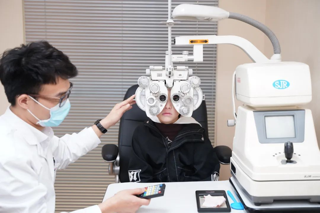 医生说的远视储备是什么意思?有什么用处?