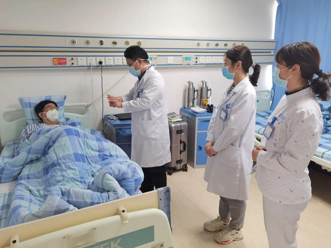 患者写诗赞医院,优质服务暖人心