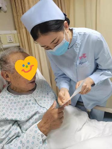 郑州市中心医院成功救治多名老年患者