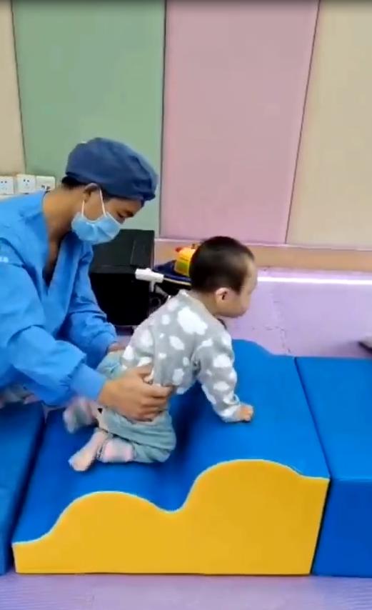 上海禾新医院早产高危儿成功治疗案例分享