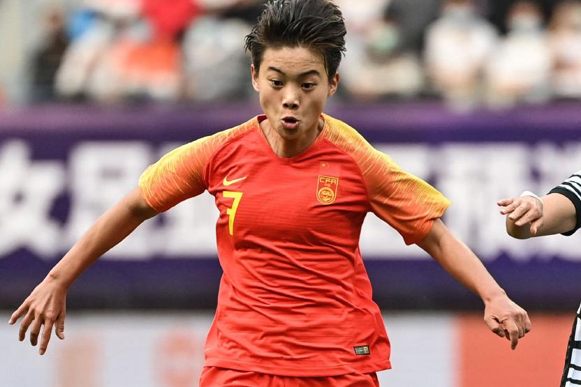 争气!中国女足逆境淘汰韩国挺进奥运会,王霜加时赛打入制胜球