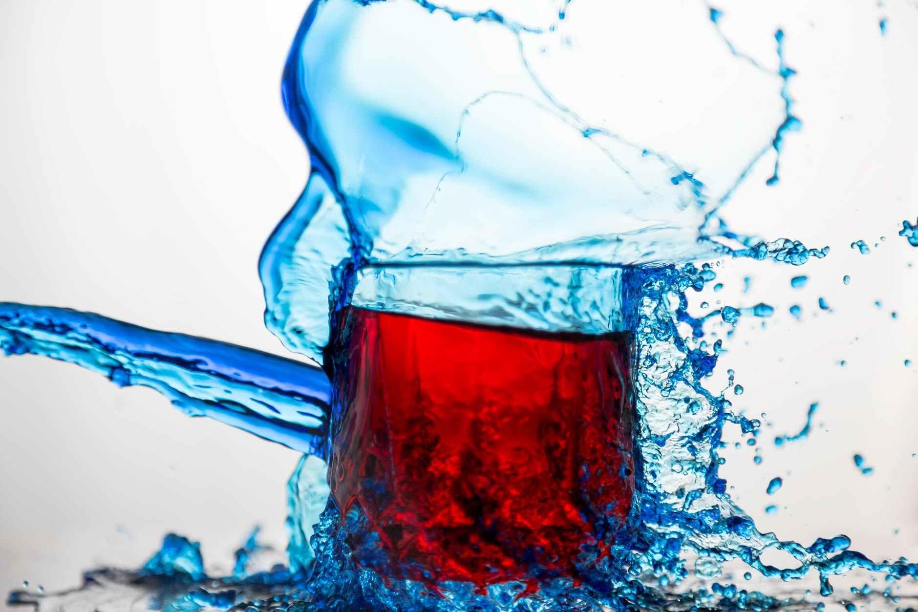 西安人从小喝的汽水冰峰饮料筹划上市 经销模式下营收乏力