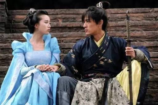 劉詩詩新劇待播,看到男主名字,就知道這部劇穩了