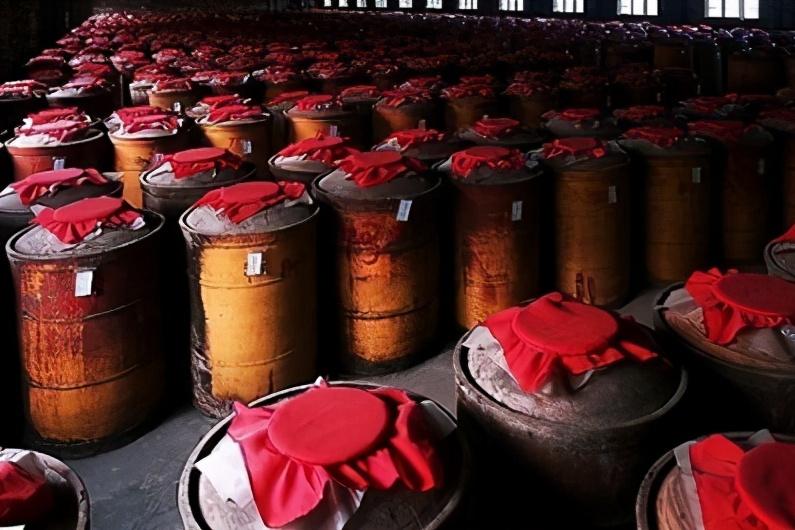古代人喝的酒度数有多高?为什么那么多人号称千杯不醉?