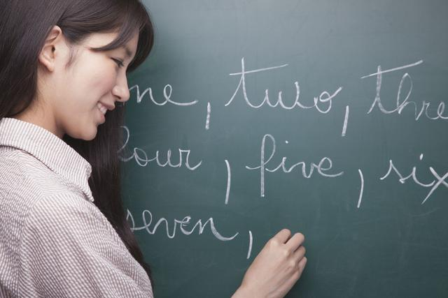 中学生如何快速学英语:最好的训练方法,是在生活中多听多使用