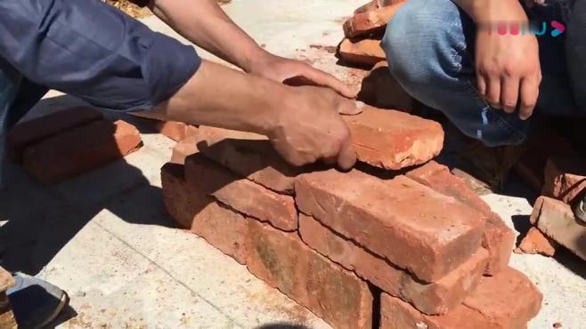 承台砖胎膜可以用空心砖砌筑吗