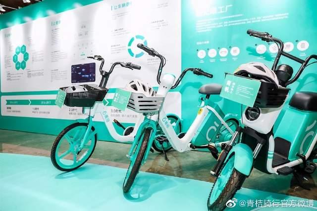 北上广的马路,不让电单车共享   第4张
