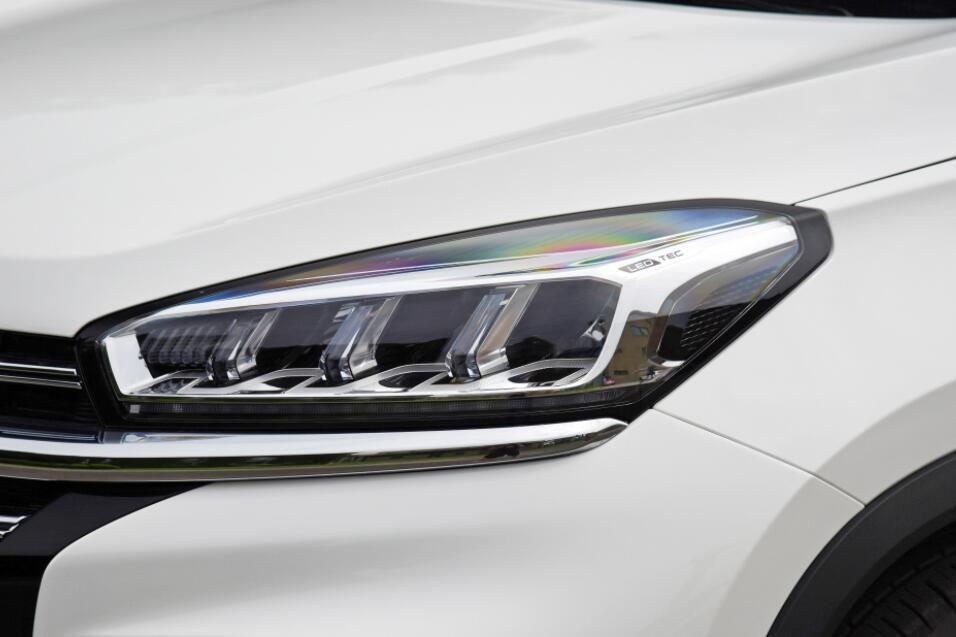 国产良心车企出品!5、6、7座可选,起步8.88万,还买日系吗?