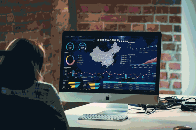 让数据成为生产力 金诃藏药帆软报表项目启动