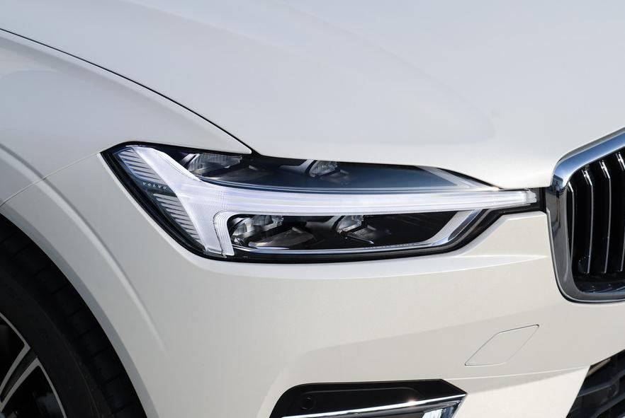 Volvo终于坐不住了!2021款下探6万多,后悔买早了