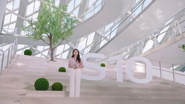 自拍旗舰vivo S10系列发布7月23日正式开售
