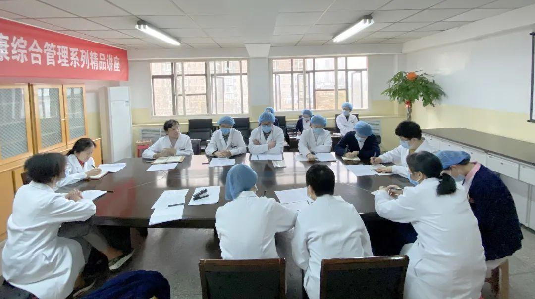 西安高新医院:扎扎实实走出一条坚实的服务之路