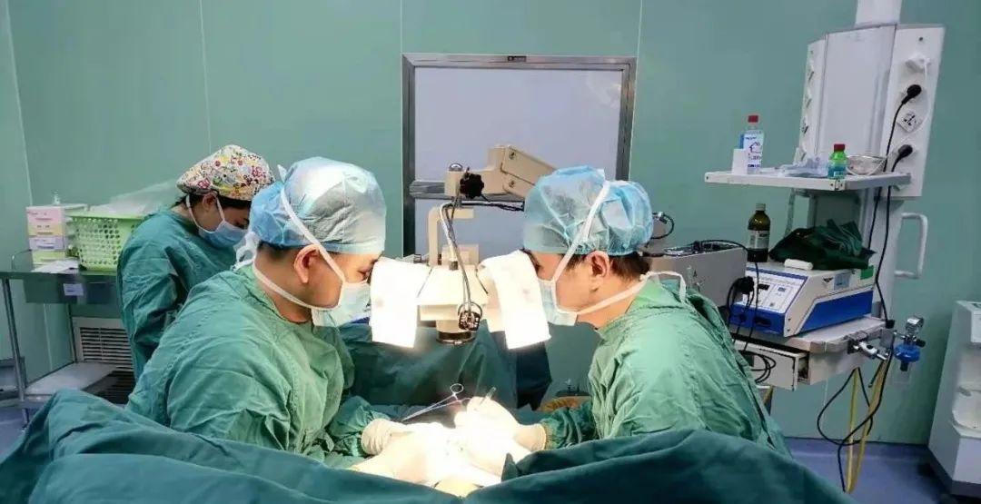 喀什地区第一人民医院成功为患者实施末节断指再植术