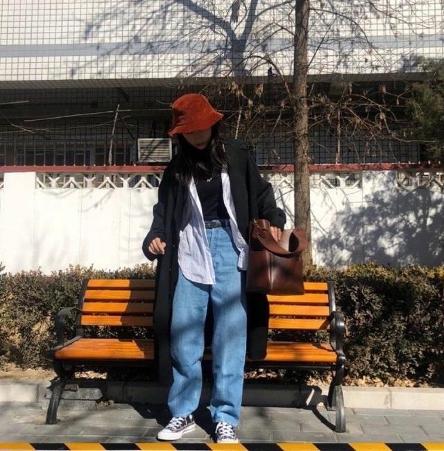 跟着idol学穿搭,穿出属于你的休闲感,这样搭配时尚又个性
