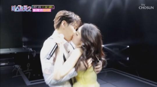 Superjunior李晟敏将与妻子金思垠参加电视选秀节目《妻子的味道》