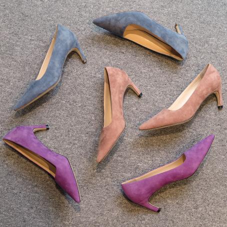 RABEANCO女鞋 引领行业质量 铸就品牌效应