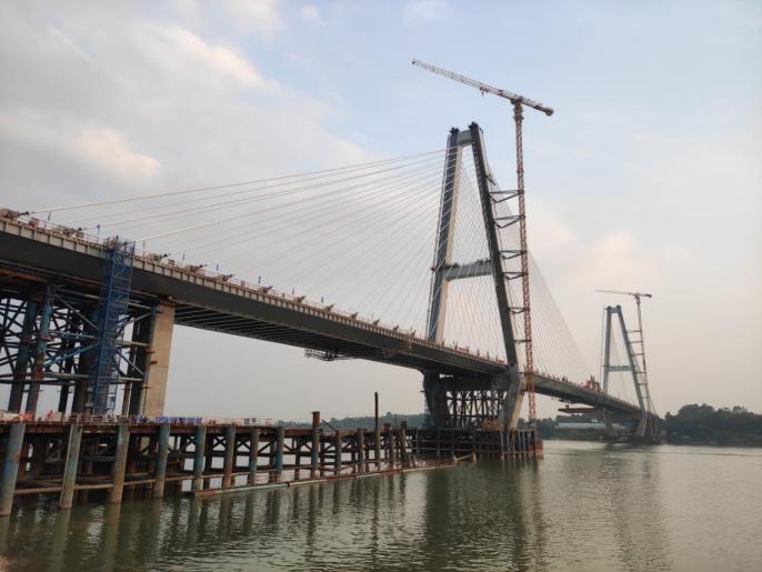 相思洲大桥