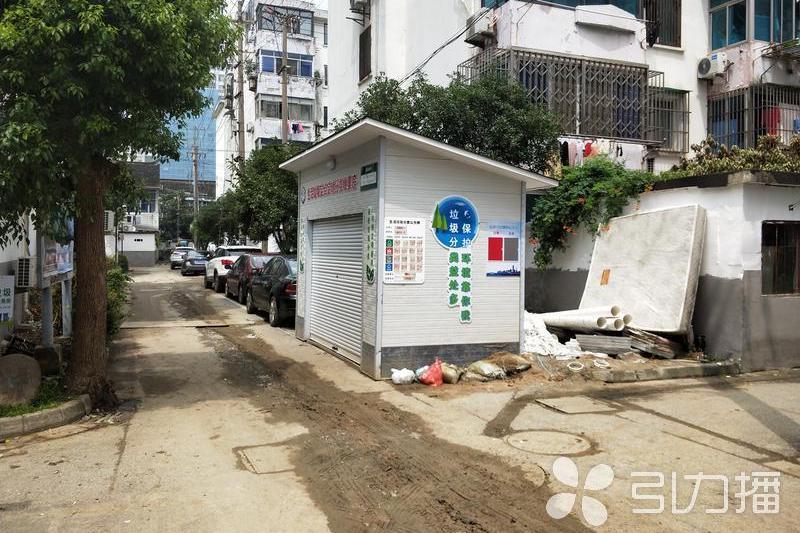 垃圾站过近,苏州市吴中区长兴街94号新苑村北区居民备受煎熬