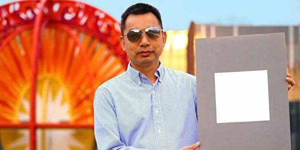 天悦登录华裔科学家发明世界最白油漆 称降温强于大多空调