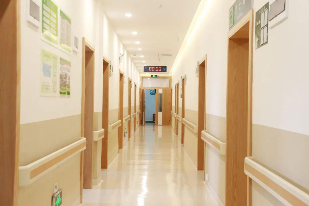 破解「一床难求」   桂林医学院附属医院在全市率先启用「共享病房」