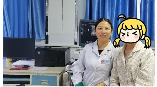 延安大学附属医院成功实施首例甲状腺结节热消融术