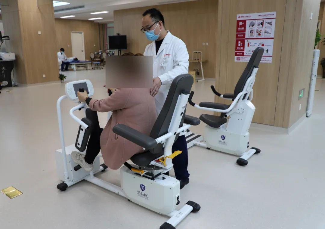 康复医学科不只是推拿、按摩、理疗,它还有这些作用