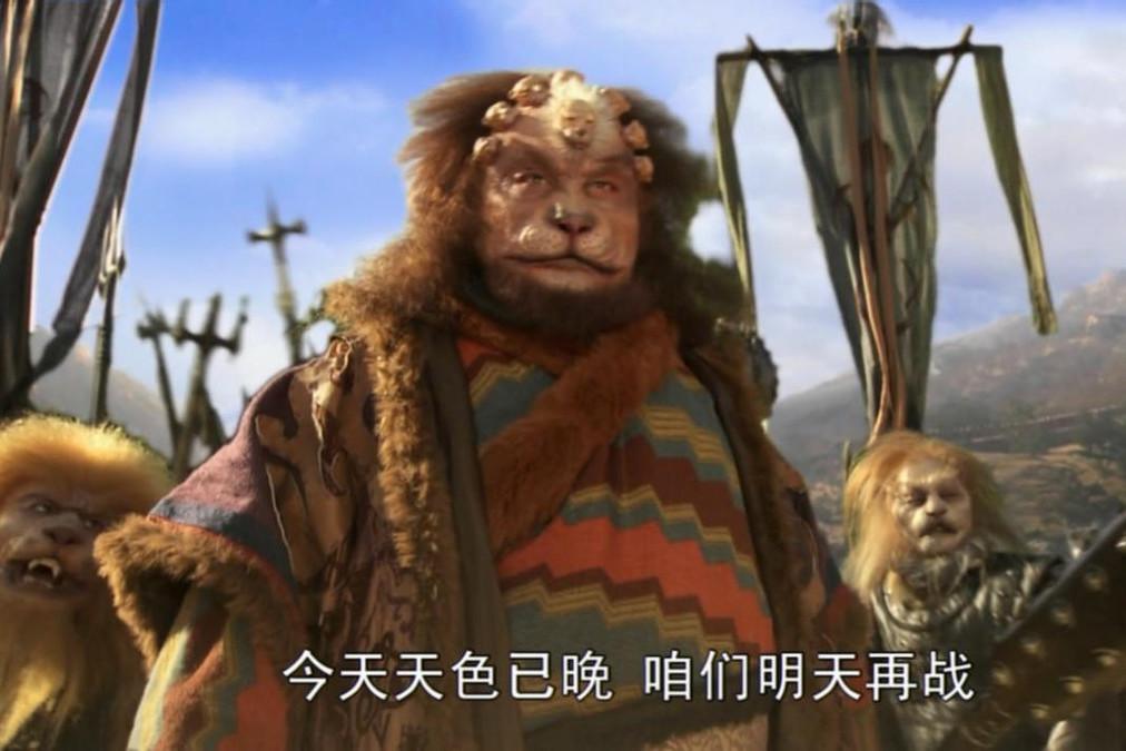 孙悟空实力很强,为什么感觉很多妖怪不怕他?