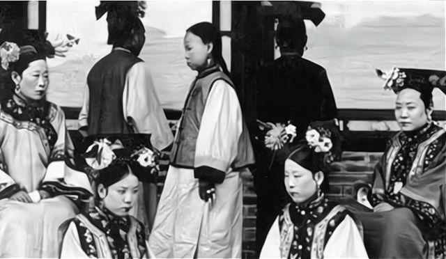 1992年故宫宫女魅影灵异事件视频是真的吗是怎么回事 始末详情真相来龙去脉介绍
