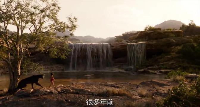 奇幻森林1