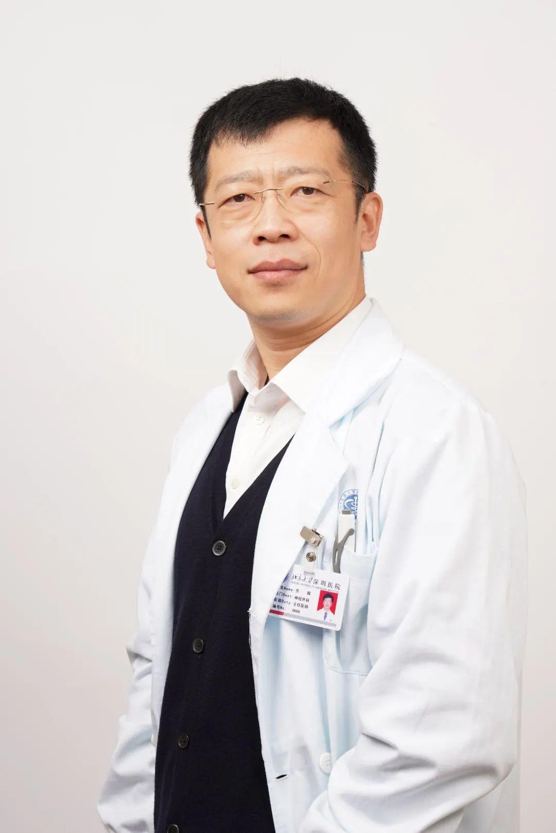 北京大学深圳医院脑血管病团队奋战 10 小时解决脑动脉瘤