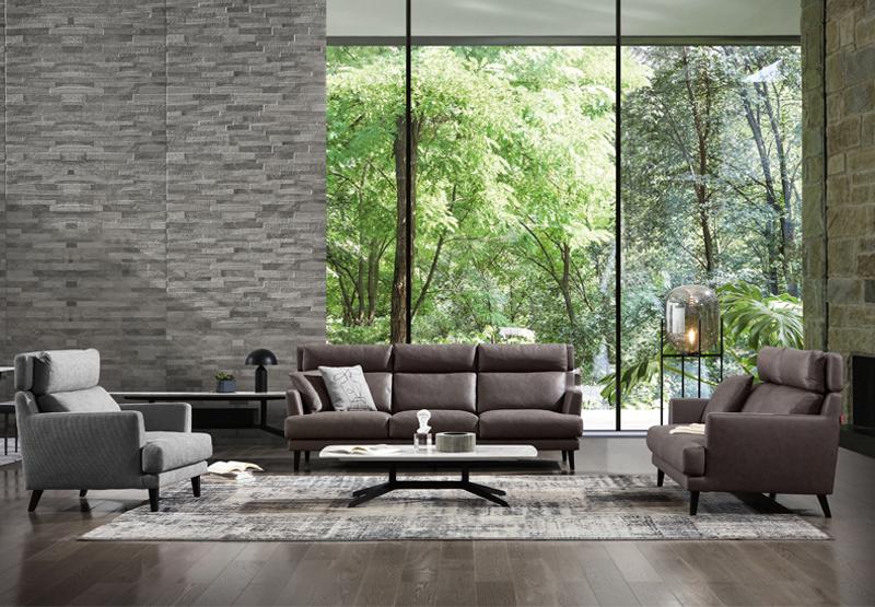 布艺沙发款式怎么选,三大选择受益终身