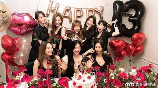 少女时代什么时候回归2021 徐贤在接受采访表示可能会给粉丝惊喜礼物
