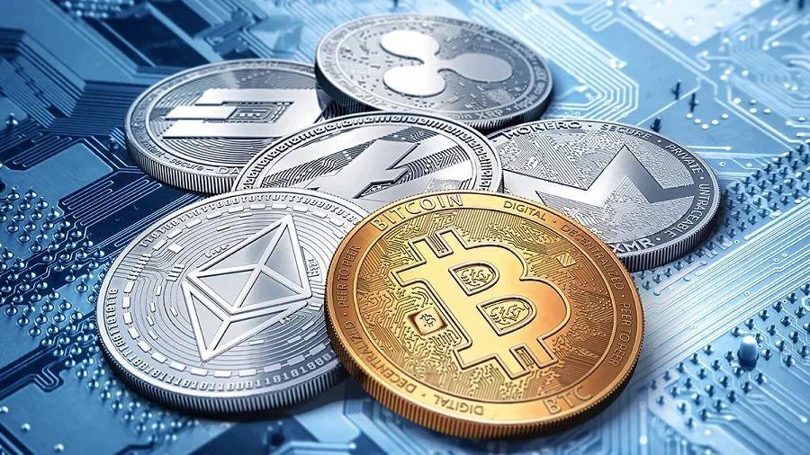 密码财经:GBTC(比特币信托基金),安全省心投资比特币的不二选择