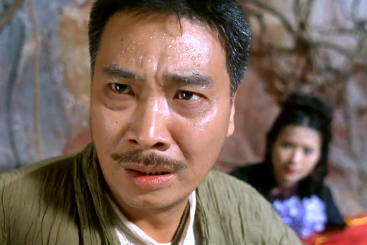 """""""黄金配角""""吴孟达的传奇往事,和他爱过的3个女人"""