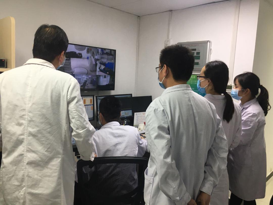 郑州市中心医院成功控制 67 岁癌症患者脑部癌细胞