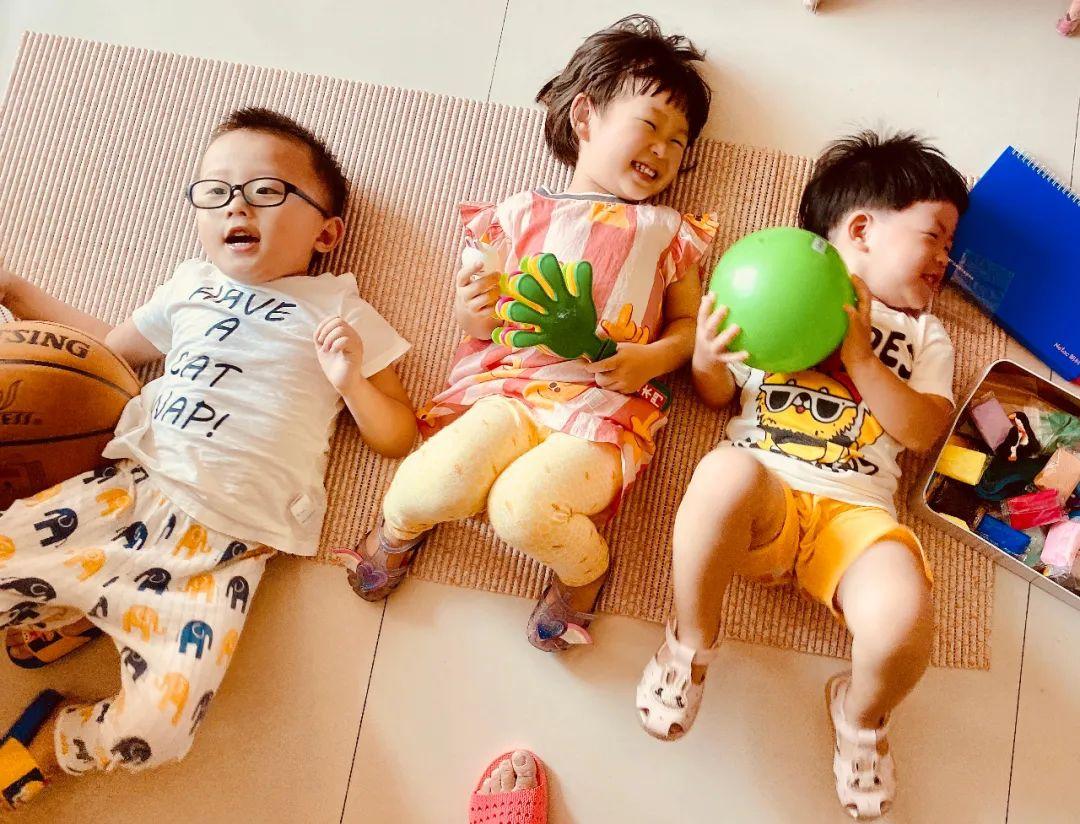 儿童新冠疫情持续攀升,科学预防守护宝贝健康