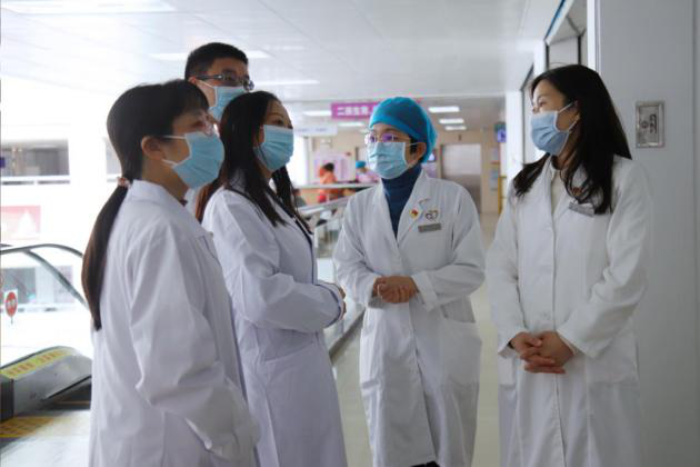 江门市妇幼保健院获批为三级甲等妇幼保健院