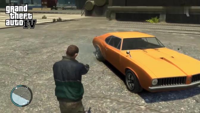 GTA三代游戏中汽车载具损伤细节进化史(Cone11-20200310-GGE)P1 GTA三代游戏中汽车载具损伤细节进化史(Cone11-202003……