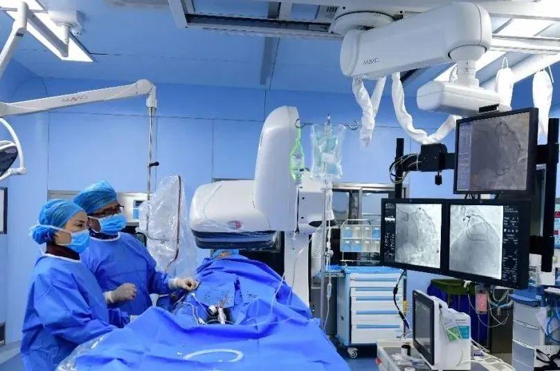 全国仅 10 家:重庆市璧山区人民医院荣获「第四届中国最美医院」称号